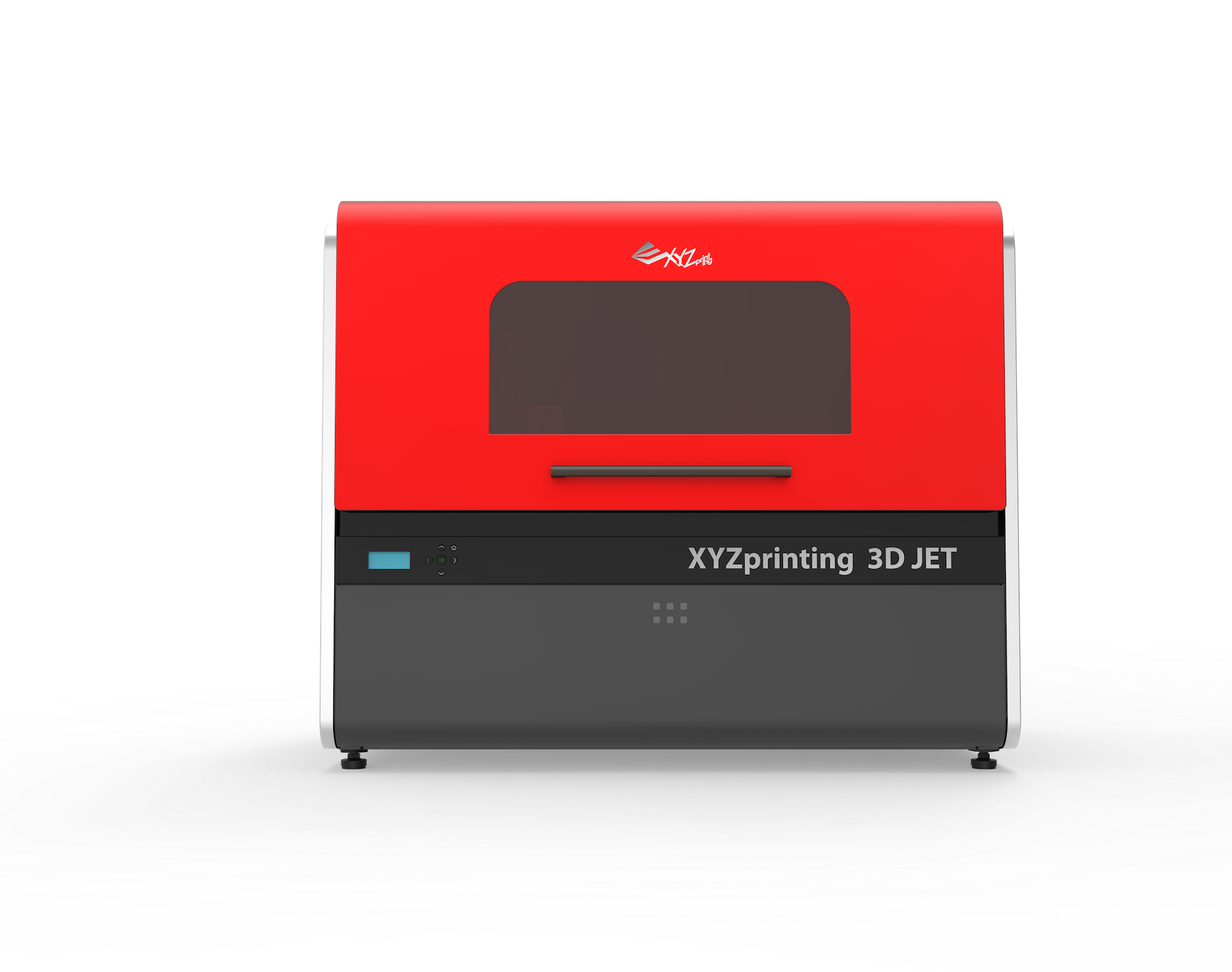 xyzprinting 3d jet - XYZprinting präsentiert neue 3D-Drucker auf CES 2017 - Update