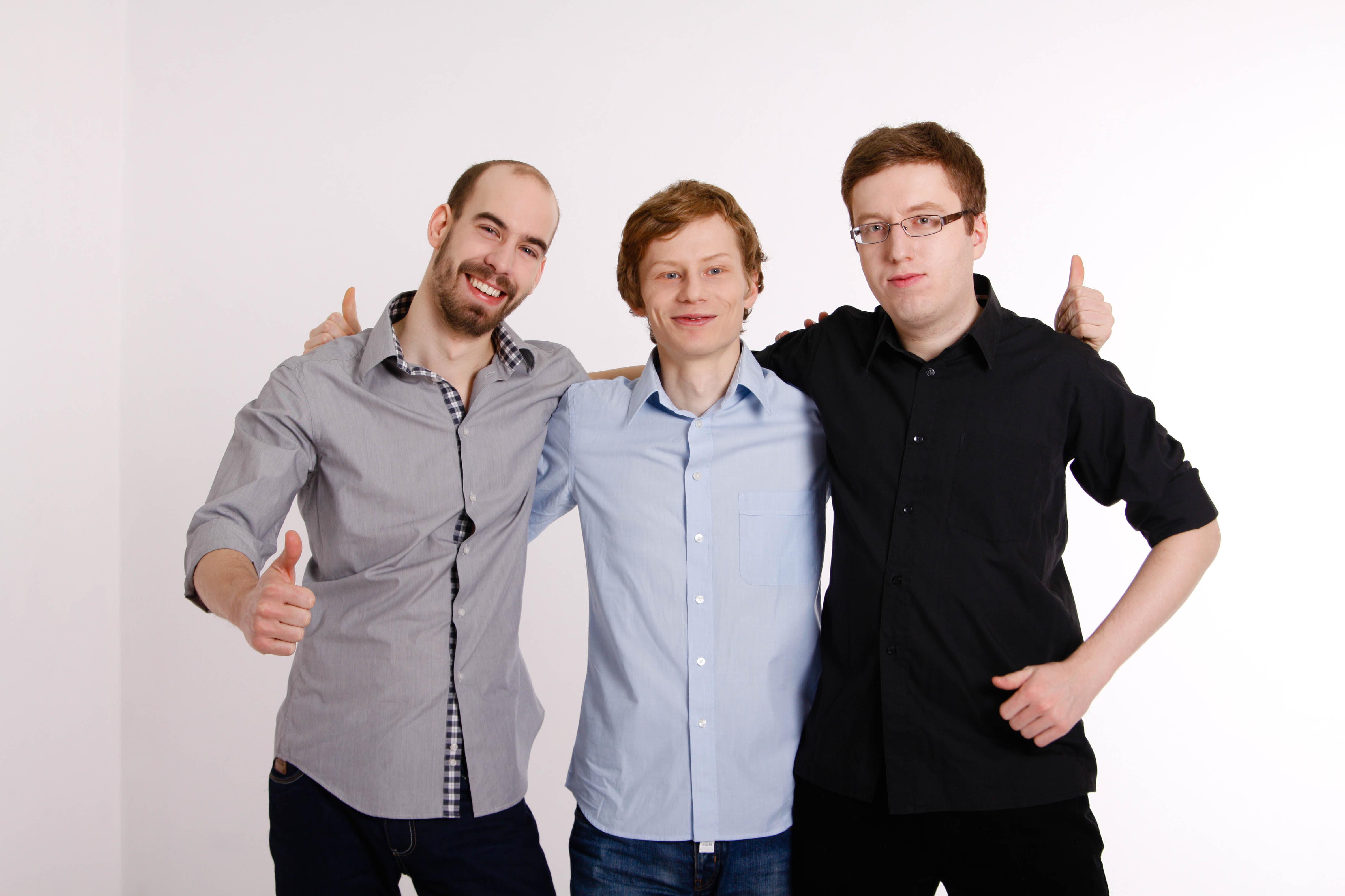 Sinterit Team - FIT AG investiert in polnisches 3D-Drucker Startup Sinterit