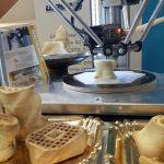 Wasp Food 11 150x150 - Glutenfreie Lebensmittel aus dem 3D-Drucker
