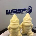 Wasp Food 15 150x150 - Glutenfreie Lebensmittel aus dem 3D-Drucker