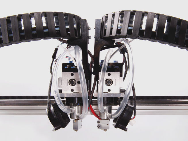 aon m 3d drucker1 - AON-M 3D-Drucker von AON3D verarbeitet Hochleistungskunststoffe wie PEEK und ULTEM