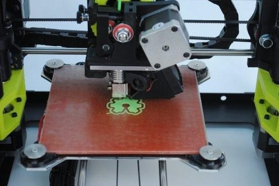 lulzbot mini 3d drucker - Kann man mit einem 3D-Drucker für den Heimgebrauch tatsächlich Geld sparen?
