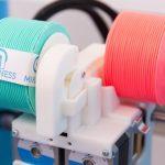 makness mki 3d drucker filament kapseln1 150x150 - Makness stellt MK I Dual-Extruder Desktop 3D-Drucker mit Filament-Kapsel-System vor