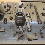 "DOD 3d printed grenade launcher parts cal0317 150x150 - ""RAMBO"" - komplett 3D-gedruckter Granatwerfer der US-Armee"