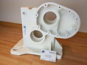 GermanRepRap8 300x225 - Vorteile bei der Kostenkalkulation sowie massive Kostenreduktion: BorgiForm ist vom Einsatz der German RepRap 3D-Drucker überzeugt