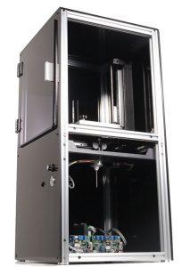 Moai SLA Resin 3D Drucker 204x300 - SLA 3D-Drucker für das Volk - Peopoly Moai ist auf Kickstarter gestartet