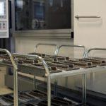 """Norsk Titanium additive manufactured structural parts await final qualification testing 3d printing 150x150 - Die 10 größten Vorurteile - #3: """"Bunte Plastikteile schön und gut aber wann kann man richtige Materialien verarbeiten?"""""""