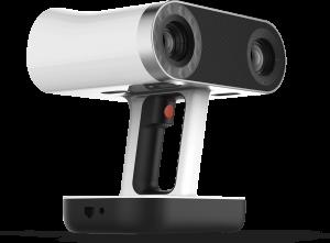artec leo 2 300x221 - Artec stellt neuen Handheld 3D-Scanner Leo mit Nvidia Jetson vor