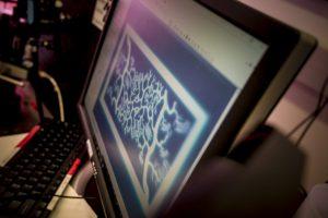 digitale blutgef%C3%A4%C3%9Fe 300x200 - Neuer Erfolg im Bioprinting - Forscher drucken Blutgefäße