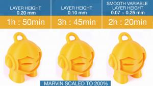 dynamische layer marvin 300x170 - Slic3r Prusa Edition unterstützt dynamische Layerhöhen!