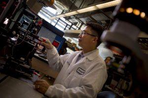 forscher sao 300x200 - Neuer Erfolg im Bioprinting - Forscher drucken Blutgefäße