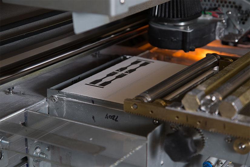 hp multi jet fusion 3d drucker materials lab4jpg 1 - HP eröffnet Testlabor für Hersteller von 3D-Druckmaterialien