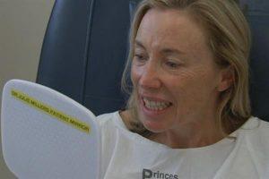 3D Druck Oberkieferimplantat 300x200 - 3D-gedrucktes Oberkieferimplantat lässt Australierin wieder lächeln