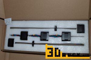 3Druck MK2S 0054 300x199 - Review des Prusa i3 MK2S: Wir sind überrascht!