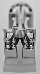 Galvanisieren 2 165x300 - Schweizer Forscher verwenden 3D-Druck und Galvanik zur Strahlenteilung von Molekülen