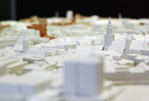 Inselsptze Website GalerieBild 1 Modell GROSS 300x205 - 14m² Stadtmodell aus dem 3D-Drucker