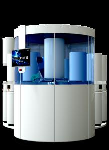 LIFT Cell 12fach v01 217x300 - Coobx präsentiert Additive Produktionslinien LIFTcell