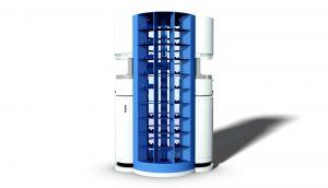LIFT Cell 2 02 300x172 - Coobx präsentiert Additive Produktionslinien LIFTcell