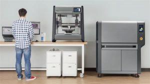 desktop metal studio system metall 3d drucker 300x169 - Desktop Metal sichert sich $ 65 Millionen in Finanzierungsrunde von Ford