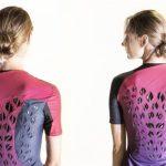 3D-gedruckte Sportkleidung