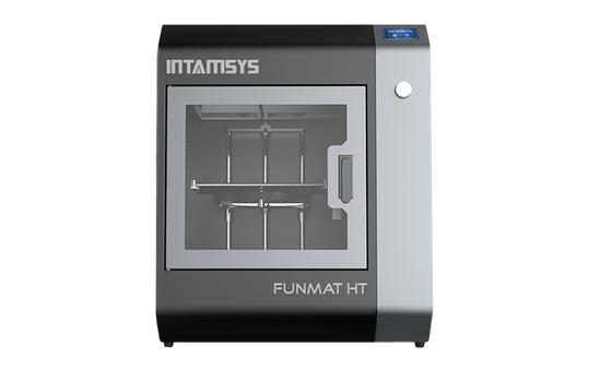 intamsys stellt verbesserten funmat ht desktop 3d ducker f r peek vor. Black Bedroom Furniture Sets. Home Design Ideas