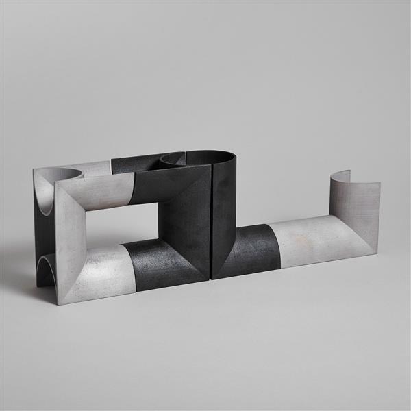 OTHR Brutus - Designstudio OTHR präsentiert eine Reihe 3D-gedruckter Vasen bei NY Collective Design Fair