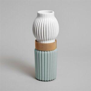 OTHR Godsavethequeen 300x300 - Designstudio OTHR präsentiert eine Reihe 3D-gedruckter Vasen bei NY Collective Design Fair
