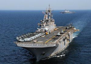 """USS ESSEX LHD 2 Navy amphibious assault ship 1024x731 300x214 - """"Houston, drucken Sie mir eine Pinzette im Weltraum"""" 3D-Druck in der Medizin #4 Tooling"""