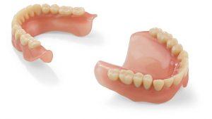 Zähne Zahnersatz 3D Druck 300x169 - Carbon und Dentsply kooperieren für Revolution bei 3D-gedruckten Zahnprothesen