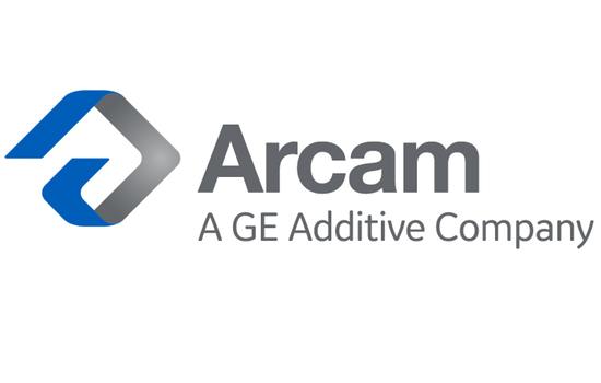 arcam logo neu - In Kürze: Arcam EBM, E3D wassergekühltes HotEnd, Nano Dimension Customer Experience Center