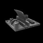 cbam 3d druck verbundwerkstoffe 150x150 - Impossible Objects präsentiert Model One 3D-Drucker für Großserienfertigung von Verbundwerkstoffen