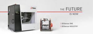 cover 3 300x111 - Prirevo - 3D Print Revolution erweitert sein Portfolio mit 3DGence Maschinen