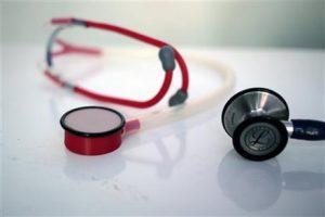 """glia Stethoskop 3D Druck 300x200 - """"Houston, drucken Sie mir eine Pinzette im Weltraum"""" 3D-Druck in der Medizin #4 Tooling"""