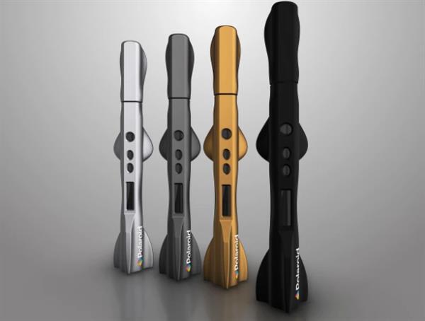 polaroid - Polaroid bringt professionellen 3D-Design-Pen auf den Markt