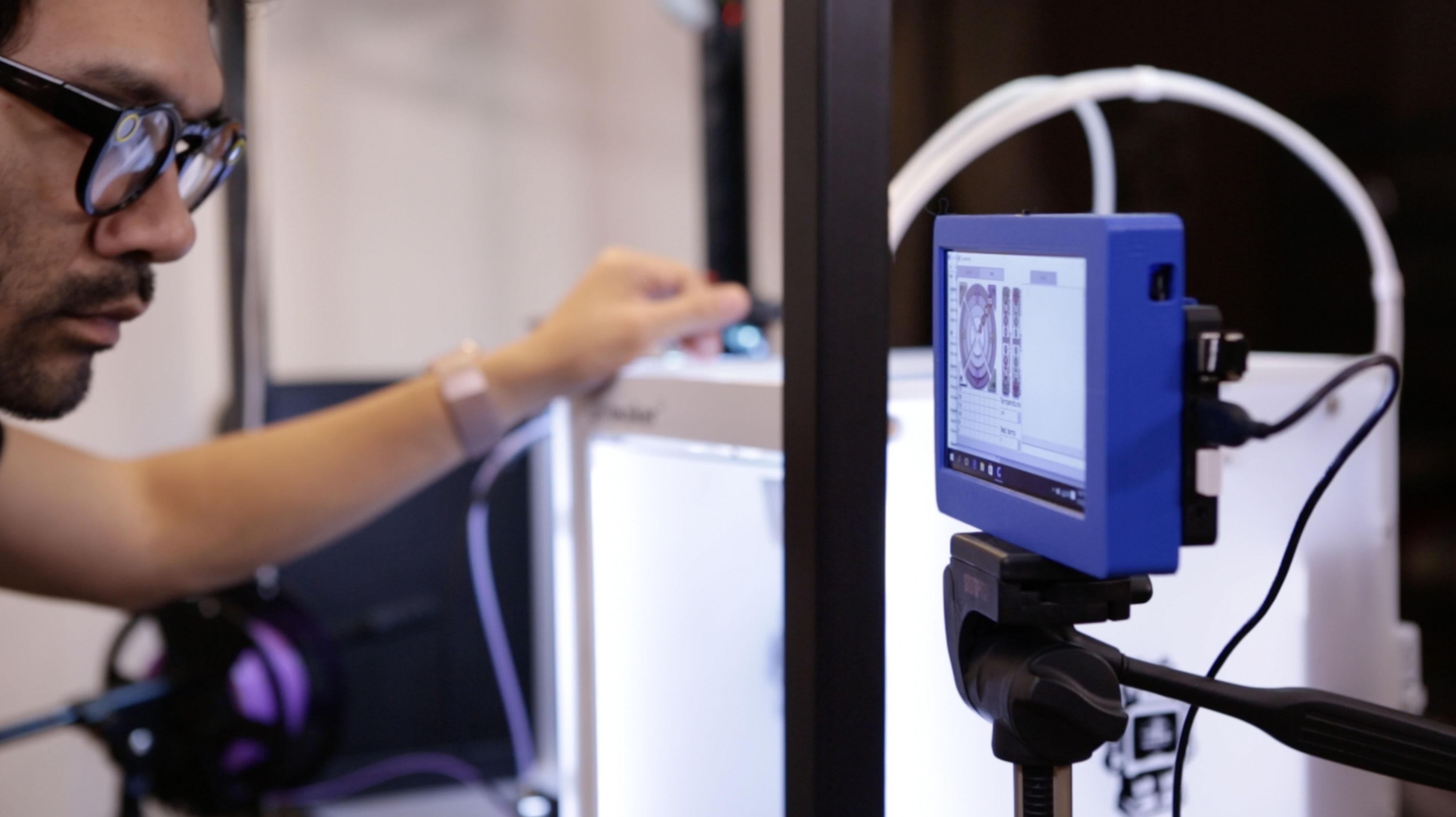 3d gedruckter mini pc4 - Tutorial: DIY 7 Zoll Mini-PC