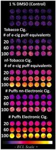 e Zigaretten Gensch%C3%A4den 3D Druck 3 113x300 - Sind E-Zigaretten gesünder als Tabak-Zigaretten? Forscher entwickeln Testgerät um DNA-Schäden zu testen