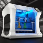 leapfrog bolt 3d printer 150x150 - Review: Leapfrog Bolt