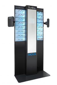1007 yuniku scanner images courtesy of hoya vision care md 201x300 - Was ist heute bereits Realität bei 3D-Druck in der Medizintechnik?