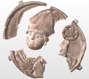 2017 07 11 15 20 21 Autodesk Netfabb Standard 2017.2 Schlusstein Augustinus Tex fertig A.fabbproje 300x266 - Formwerk3D druckt eine Replik einer 500 Jahre alten Augustinus Skulptur