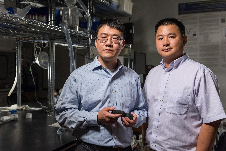 3d gedrucktes modell herzklappen ersatz1 - 3D-gedruckte Modelle sollen Erfolg von Herzklappen-OPs verbessern