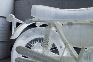 Jonathan Brand 3D Printed Motorcycle 2 300x200 - 3D gedrucktes Replikat einer Honda CB500