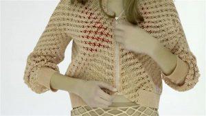 3D Druck Jacke 3 300x169 - Peronalisierbare, 3D-gedruckte Jacke erstmals online erhältlich
