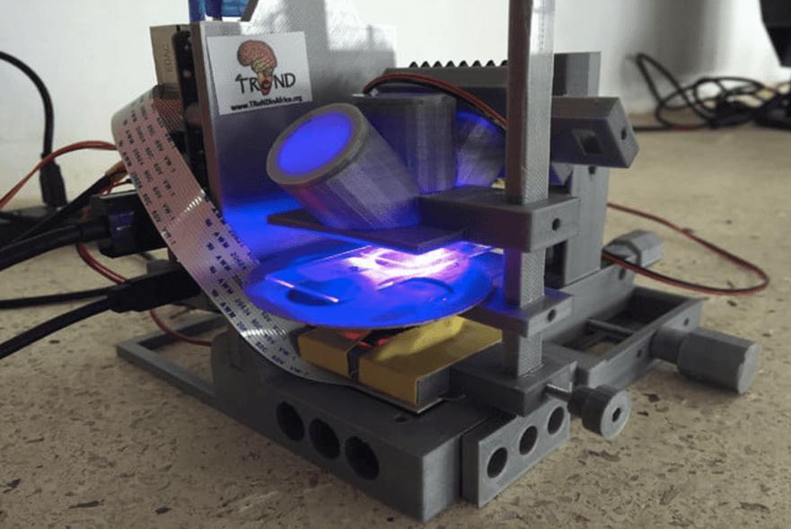 Forscher entwickeln 3d druck mikroskop für nur $ 116 3druck.com