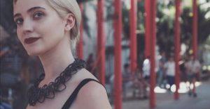 Jenny Wu 3D Halskette 2 300x157 - Designerin Jenny Wu kreiert 3D-gedruckte Halskette aus Stahl