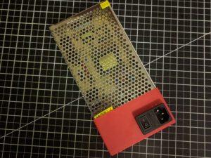 Netrzteil Abdeckung 300x225 - DIY: Anet A8 Upgrade