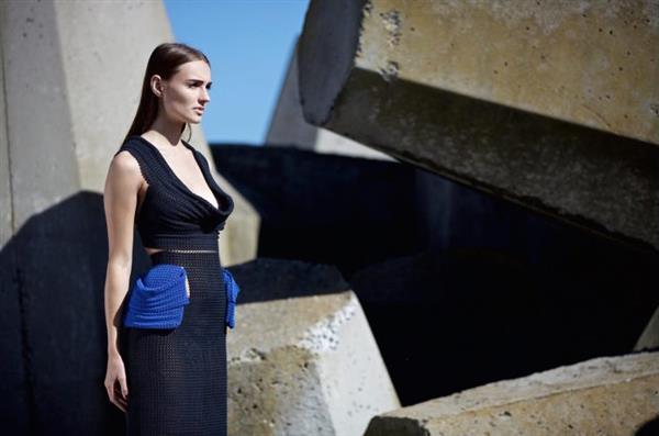 3 - Modeclix: neues Herstellungsverfahren für 3D-gedruckte Kleidung