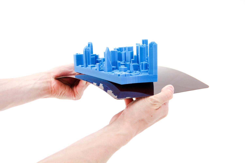 FELIX tec 4 3d drucker 3d printer felixprinters1 - FELIXprinters stellt neuen Tec 4 3D-Drucker vor