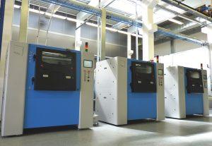 FKM Sintertechnik klein 300x207 - FKM installiert dritte Depowdering Unit SFM-AT800 von Solukon