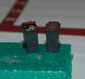 H0 Mülltonne 3 300x279 - 3D-gedruckte Modellbahn: Vision oder Illusion?