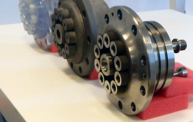 LR 3d druck verteiler - In Kürze: Lloyd's Register zertifiziert AM-Bauteil, Prodways erweitert Vertriebsnetz, EOS Stainless Steel IndustryLine, Smartee Denti-Technology